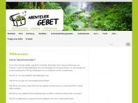 Abenteuergebet.ch