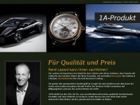 1aprodukt.org Webseite Vorschau
