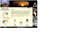 1world2change.net Webseite Vorschau