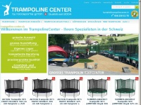 trampolin-shop.net