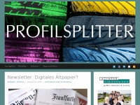 Profilsplitter.wordpress.com