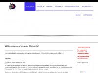 blauweiss-bogensport.de