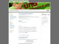 xund.wordpress.com Webseite Vorschau