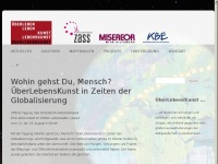 Projekt-ueberlebenskunst.de