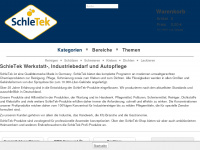 schletek-shop.de