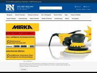 fnwerkzeuge.de Webseite Vorschau