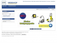 webshop.adamek.co.at