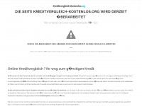 kreditvergleich-kostenlos.org