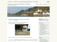 4381strudengau.wordpress.com Webseite Vorschau