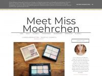 missmoehrchen.blogspot.com Webseite Vorschau