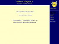 tamburin-stuttgart.de