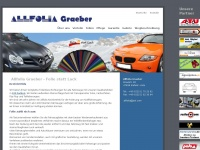 allfolia-graeber.de