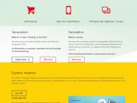 kur-apotheke-wolter.de