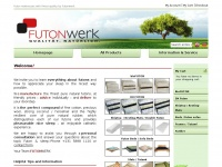 futon tatami futonbed futons of. Black Bedroom Furniture Sets. Home Design Ideas
