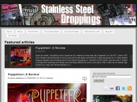 stainlesssteeldroppings.com