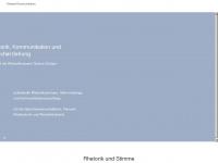 klartext-kommunikation.com