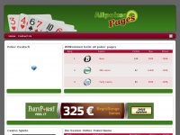 All-poker-pages.com
