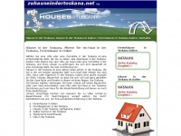 zuhauseindertoskana.net Thumbnail