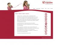 logopaedie-lichtenberg.com Webseite Vorschau