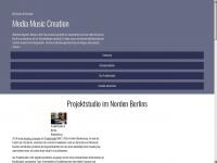 mediamusiccreation.com