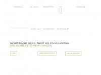 amonta-kidz.de Webseite Vorschau