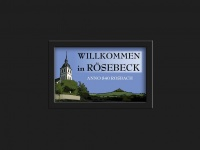 roesebeck.net