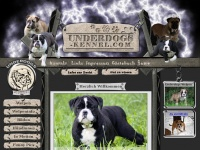 underdogs-kennel.de Thumbnail