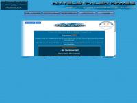 kittelsthaler-kirmes.de Webseite Vorschau