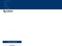 tradecomag.com Webseite Vorschau