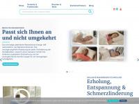 mediflow-wasserkissen.de