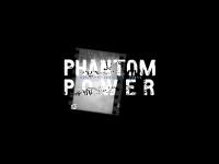 phantompower.de Webseite Vorschau