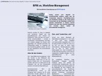 workflow-management.biz