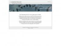 1a-marketing.net Webseite Vorschau