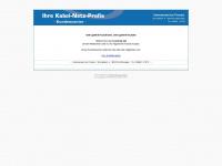 1a-online.net Webseite Vorschau