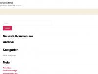 5und2.net Webseite Vorschau