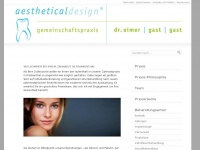 aesthetical-design.net