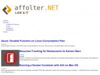 Affolter.net