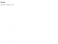 13v.de Webseite Vorschau