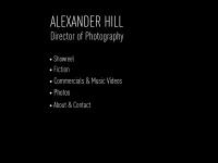 Alexanderhill.net