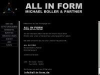 all-in-form.net