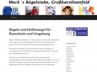 buegelstube.net