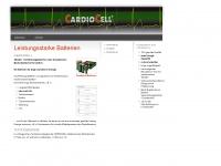 Cardiocell.net