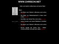 Chrischi.net