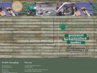 Werffeligartenpflege.ch