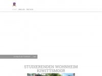 kiwittsmoor.net Webseite Vorschau