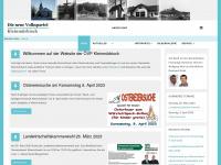Kleinmuerbisch.net
