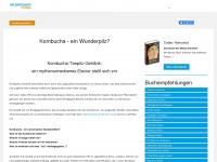 kombucha-tee.net