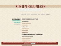 kosten-reduzieren.net