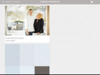 lothspeich.net Webseite Vorschau