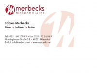 Merbecks.net